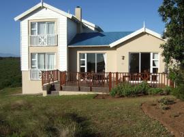 Lodge 73 Pinnacle Point, Mossel Bay