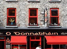 O'Donnabhain's, Kenmāreja