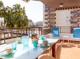 Apartamento Playa Gandía Bellavista, Gandía