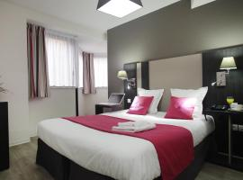 Appart'Hotel Odalys Green Marsh, שטרסבורג