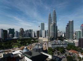 Binjai Cozy KLCC, Kuala Lumpur