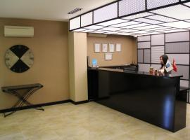 Airport Residence, Kurtkoy