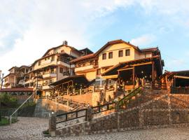 Hotel Manastir Berovo, Berovo