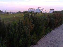 Valle Romano apartemento 2060, San Luis de Sabinillas
