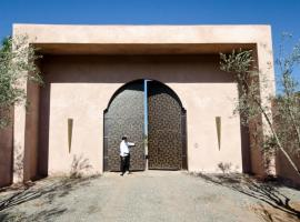 Marrakesh - Luxury Villa, Marakeša