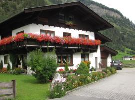 Landhaus Martin, Rauris
