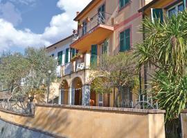 Holiday home Casa Holly, Vescina