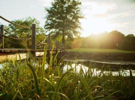 Cedar Creek, New Haven
