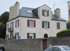 Location St Malo, Saint Malo