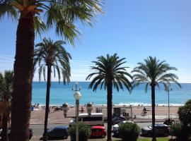 Le Grand Sud, Nizza