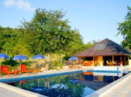 Faasai Resort & Spa, Ban Nong Nam Khao