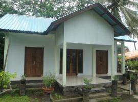 Guesthouse Adem Ayem, Gili Meno