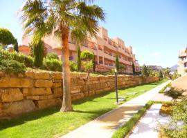 Casares del Sol apartemento 2071, San Luis de Sabinillas