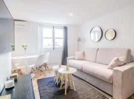 Luxury Apartment I - Marais Area - Best Place In Paris
