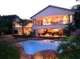 uShaka Manor Guest House, Durban