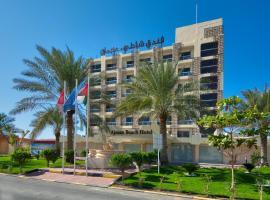 Ajman Beach Hotel, Ajman