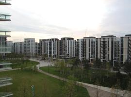 East Village Apartments, Londra