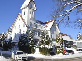 Hotel Askania, Braunlage