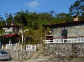 , Cuetzalán del Progreso