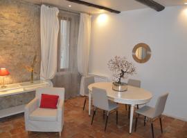 Les appartements du Vieux Port : Le bijou d'Estienne D'Orves, Marsella