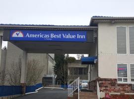 Americas Best Value Inn Lynnwood, リンウッド