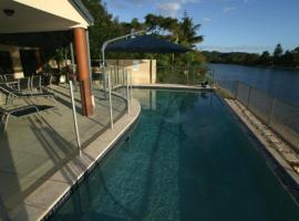 Palm Beach Retreat, Gold Coast