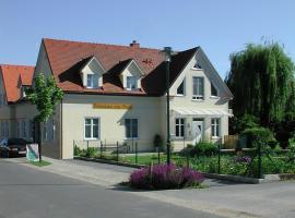 Pension zur Post, Bad Blumau
