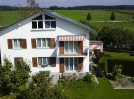 Apartment Live in Berne, Uettligen