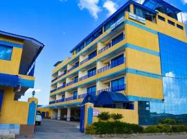Konza City Tranzit Hotel, Machakos