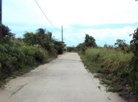 Casa Litoral Sul - Praia Bela/ PB, Pitimbu