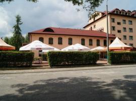 Trojak, Mysłowice