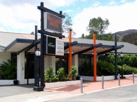 West Coaster Motel, Queenstown
