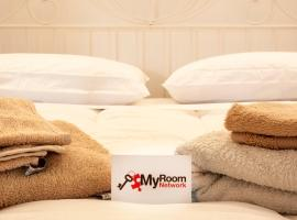 MyRoom Guest House, Bergamo