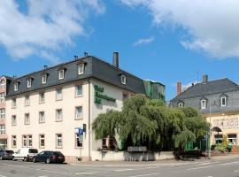 Hotel Flemmingener Hof Hartha, Hartha