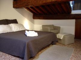 Via Roma Apartment, Bassano del Grappa