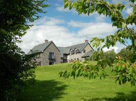 deBarra Lodge, Rosscarbery