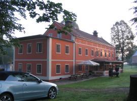 Penzion KUBO - Czech Switzerland, Jetřichovice