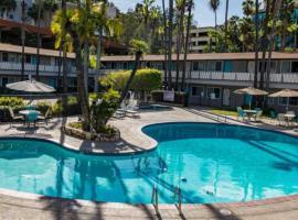 Kings Inn, San Diego