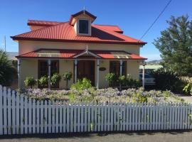 Hobart Quayside Cottages - Rosies Cottage, 호바트