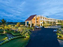 Sparsa Resort Kanyakumari, Kanyakumari