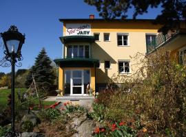 Pension Jany, Bad Tatzmannsdorf