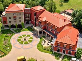 Hotel Saint Ludmila, Skalica