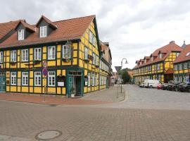 Hotel & Restaurant Zur Post, Salzwedel
