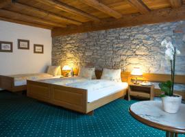 Hotel Kleiner Prinz Huttwil, Huttwil