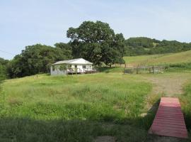 One Bedroom Country Cottage, Petaluma