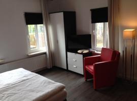 Hotel Mergelland, Vaals