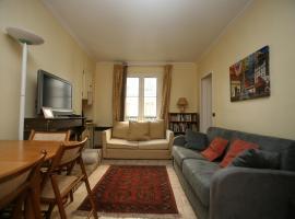1 Bedroom Pompidou (144)