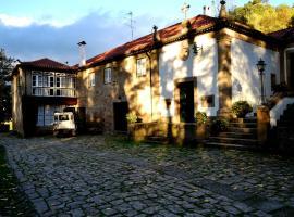 Quinta Da Mata, Chaves