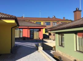 Guest House Colori, Tsigov Chark