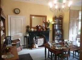 Balmoral Guesthouse, إدنبرة